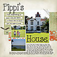 Pippi's House