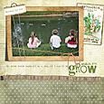 Watch You Grow